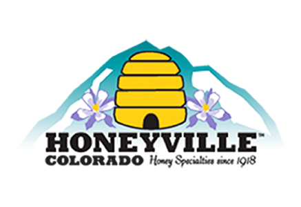 Honeyville Honey Stix
