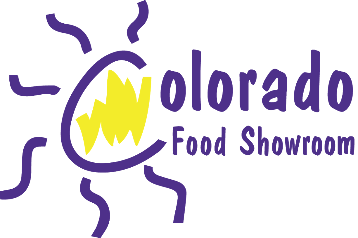 Colorado Food Showroom
