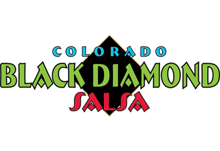 Colorado Black Diamond Salsa
