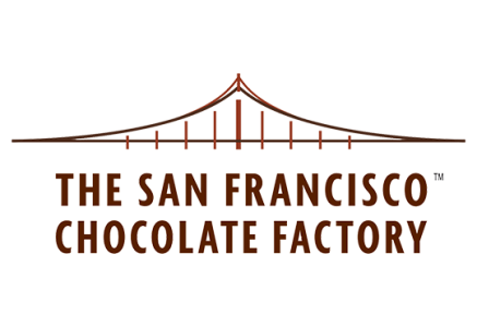 The San Francisco Chocolate Factory -- Denver & CO Chocolate Tins
