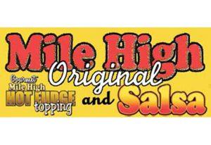 Mile High Original Salsa