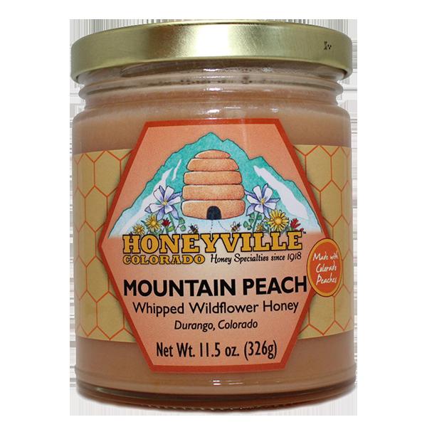 peach-whip-honey
