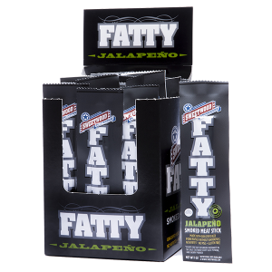 Fatty 1oz Caddy - Jalapeno 2
