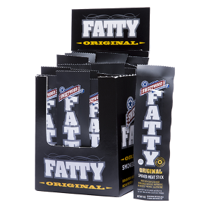 Fatty 1oz Caddy - Original