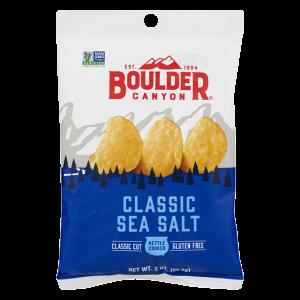 classic sea salt small bag