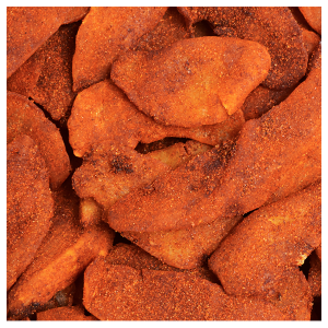 dried chile mango slices