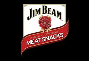 Jim Beam Meat Snacks