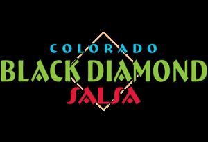 Colorado Black Diamond Salsa