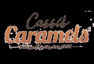 Cassi's Caramels