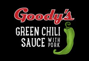 Goody's Green Chili